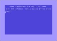 Commodore 64 Basic V2